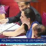 Polémico proyecto de ley que plantea que estudiantes realicen prácticas sin remuneración