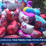 Piura: Solo un local  tiene permiso para fiesta por San Valentín