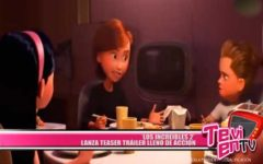 """""""Los Increíbles 2"""" lanza teaser tráiler lleno de acción"""