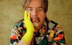 """Nace Matthew Groening creador de """"Los Simpson"""""""