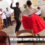 Rico y Barato: Un lugar campestre en el restaurant el Naranjo