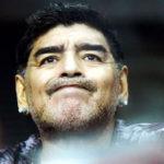 Estados Unidos le volvió a negar la visa a Diego Maradona