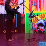 Galería de fotos: Maria Villacorta nos deleitó con un musical