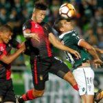 Copa Libertadores 2018: Melgar fue eliminado ante Santiago Wanderers