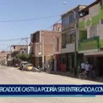 Piura: Mercado de Castilla podría ser entregado a comerciantes en concesión