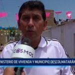 Trujillo: Ministerio de vivienda y municipio descolmatarán río Moche
