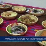 Chiclayo: Anuncian actividades por los 197 años de Mórrope