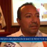 MPT presenta implementación de Banco de Proyecto de Vivienda Social