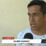 Narváez destaca el ambiente en UPAO