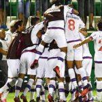 Nacional volvió a derrotar 1-0 a Chapecoense por la Copa Libertadores