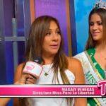 Local: Alistan nueva edición del Miss Perú La Libertad