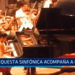 La Orquesta Sinfónica de Trujillo acompañara a niños a Evento