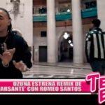 """Internacional: Ozuna estrena remix de """"El farsante"""" con Romeo Santos"""