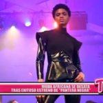"""Internacional: Moda Africana se desata tras exitoso estreno de """"Pantera Negra"""""""