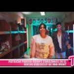 Nacional: Patricio Parodi rompe corazones en el nuevo videoclip de Mia Mont