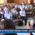 Piura: Plan de Movilidad Urbana estará  listo en octubre