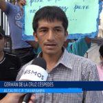 Chiclayo: Salas: Reclaman por creación de nuevo poblado