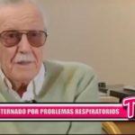Internacional: Stan Lee fue internado por problemas respiratorios