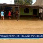Chiclayo: SENAMHI pronostica lluvias intensas para marzo