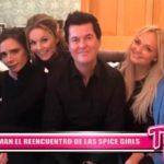 Internacional: Confirman el reencuentro de las Spice Girls