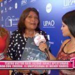 """Local: Teatro Víctor Rául Lozano Ibañez aperturará temporada con """"Cuerda"""", el unipersonal de Wendy Ramos"""
