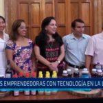 Trujillo: MYPES emprendedoras con tecnología en La Libertad