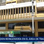 Piura: Regidor y dirigente de taxistas piden reingeniería en área de transportes