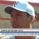 Fort espera nueva fiscalización al verde del mansiche