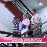"""Nacional: Condenan a Ricardo Zúñiga """"Zorro Zupe"""" a dos meses de prisión efectiva por difamación"""