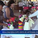 Chiclayo : Con feria promueven trabajo de artesanos regionales