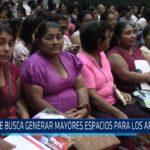 Chiclayo : Se busca generar mayores espacios para los artesanos