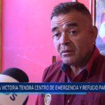 Chiclayo: la victoria tendrá centro de emergencia y refugio para mujeres