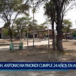 Piura: Asentamiento Antonio Raimondi  afronta grandes problemas