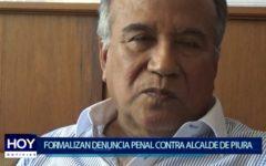 Piura: Promotora de vacancia contra Alcalde de Piura formaliza denuncia ante el Ministerio Público