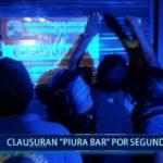 """Piura: Clausuran """"Piura Bar"""" por segunda vez"""