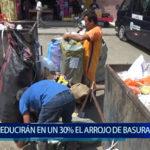 Piura: Reducirán en un 30% el  arrojo de basura en Piura