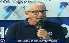 """Piura: """"Berendson"""" 10 años de trayectoria"""