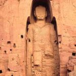 Talibanes atentan con las estatuas de Buda