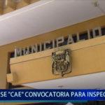 """Piura: Se """"Cae"""" convocatoria para inspectores por falta de presupuesto"""