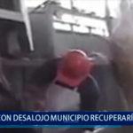 Piura: Con desalojo Municipio de Piura recuperaría Camal Municipal