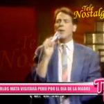 Nacional: Carlos Mata estará en el Perú el 12 de mayo