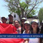 Chiclayo: Sector turismo se une a una campaña de defensa de Chaparrí