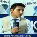 Piura: Crisis política en el Perú
