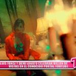 Internacional: Luis Fonsi y Demi Lovato superan el billón de vistas en YouTube