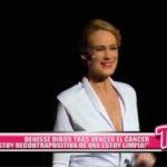 """Denisse Dibós sobre el cáncer de mama: """"¡Estoy recontrapositiva de que estoy Limpia!"""""""