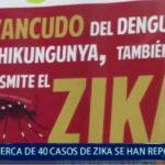 Piura: Cerca de 40 casos de Zika se han registrado