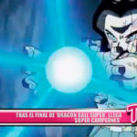 Internacional: Dragon Ball Super emitió su último capitulo
