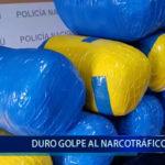 Piura: Duro golpe al narcotráfico