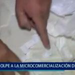 Piura: Golpe a la micromercialización de droga