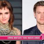 Internacional: Emma Watson tiene un nuevo amor
